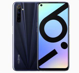 Realme 6i se hace oficial en India;  cuenta con SoC Helio G90T, 6 GB de RAM y cámaras traseras cuádruples