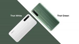 Realme Narzo 10 con tecnología MediaTek Helio G80 SoC se vuelve oficial