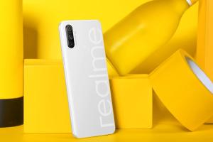 Realme Narzo 10A con Helio G70 SoC, 3 GB de RAM y cámaras traseras triples lanzadas