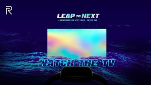 Realme TV confirmado para lanzarse el 25 de mayo