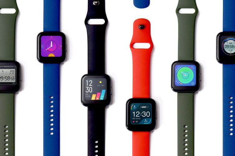Realme-Watch-India