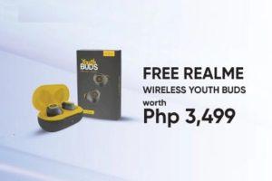 Realme Wireless Youth Buds podría lanzarse en India el 20 de noviembre