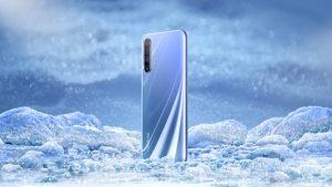 Se rumorea que Realme X50 Pro 5G cuesta alrededor de ₹ 50,000 en India