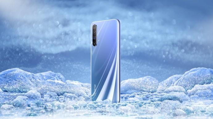 Realme-X50-Polar-Color