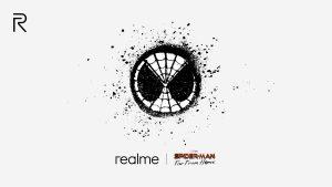 Realme confirma la asociación de Marvel para Realme X con temática de Spider-Man