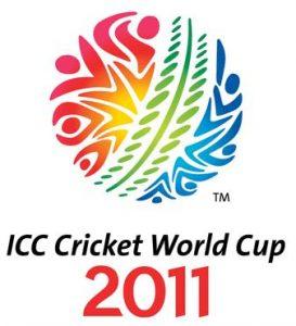 Reciba alertas SMS gratuitas de la Copa Mundial de Críquet 2011