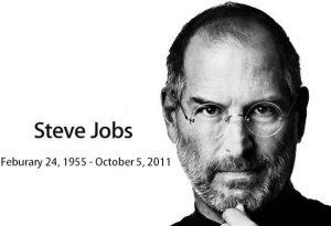 Recordando a Steve Jobs en su primer aniversario de muerte