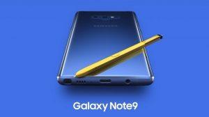 """Redditor revela detalles de Galaxy Note9 y Galaxy Watch que """"es posible que aún no hayas leído"""""""