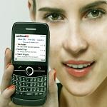 Rediff presenta Rediff NG, servicio de correo electrónico móvil para Rs.  50 / mes