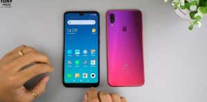 La fuga de video práctico de Xiaomi Redmi 7 revela especificaciones clave