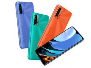El teléfono inteligente de presupuesto Redmi 9 Power se vuelve oficial en India;  el precio comienza en ₹ 10,999