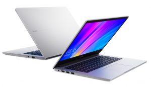 RedmiBook 14 con procesador Intel de octava generación y 8 GB de RAM anunciado en China