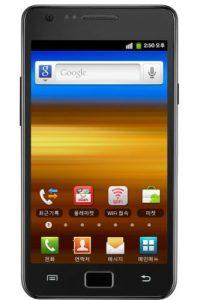 Reino Unido y Corea del Sur prueban el Samsung Galaxy S II