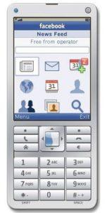Reliance Communications firma un acuerdo con Facebook en India;  ofrece 3 meses de uso gratuito para la nueva aplicación de teléfono de funciones