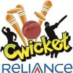 Reliance Communications lanza 'Cwicket' - juego de cricket basado en voz