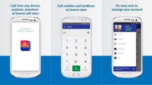 Reliance Communications lanza la aplicación RGC India para llamadas internacionales