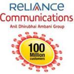 Reliance Communications logra un hito de 100 millones de clientes