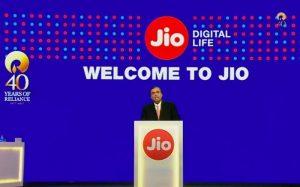 Se anuncia la oferta de Jio Diwali Dhan Dhana Dhan, ofrece un reembolso del 100%