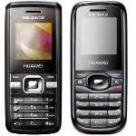 Reliance Mobile presenta Huawei C3500 y C3200