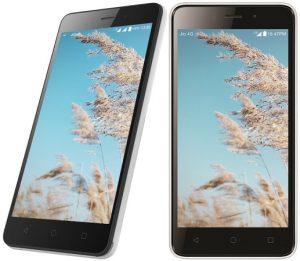 Reliance Retail lanza el teléfono inteligente 4G de nivel de entrada LYF Wind 6 por Rs.  7090