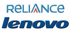 Reliance y Lenovo anuncian smartphones Android de marca compartida en India