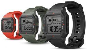 Reloj inteligente Amazfit Neo lanzado oficialmente en India por ₹ 2,499