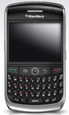 Reliance Mobile ofrece BlackBerry Service por Rs.  299 por mes
