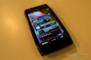 Comentario: Nokia X7 [Part 2]