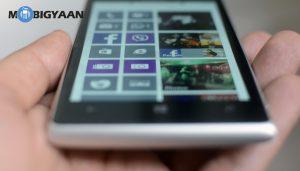 Revisión: Nokia Lumia 925