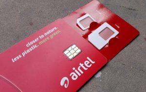 Revisión de Airtel Smart SIM