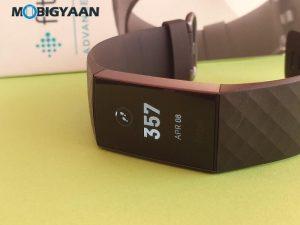 Revisión de Fitbit Charge 3