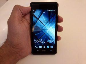 Revisión de HTC Desire 600 Dual SIM