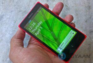 Microsoft puede anunciar el nuevo Nokia X basado en Android este mes