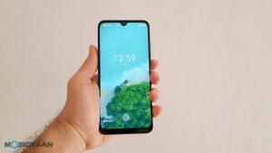 Revisión de Xiaomi Mi A3