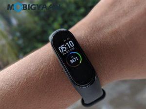 Revisión de Xiaomi Mi Smart Band 4