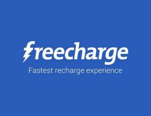 Revisión de la aplicación de Android Freecharge - Recargue sobre la marcha
