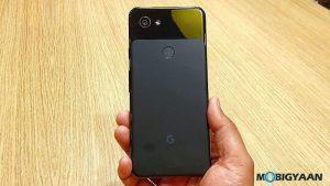 Revisión de la cámara Google Pixel 3a