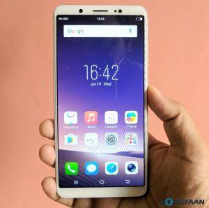 5 teléfonos inteligentes de menos de ₹ 30,000 que puedes regalar en esta temporada de Diwali