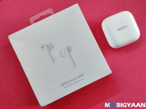 Revisión de los auriculares OPPO Enco W51 TWS