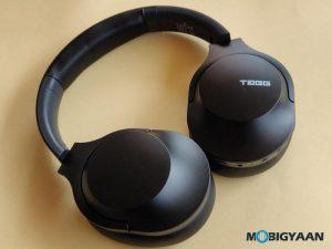 Revisión de los auriculares inalámbricos Bluetooth TAGG PowerBass 700