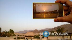 Revisión del Nokia Lumia 1020: el sueño de un fotógrafo hecho realidad