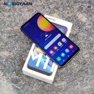 Revisión del Samsung Galaxy M11