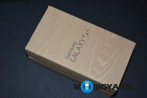 Revisión del Samsung Galaxy S4