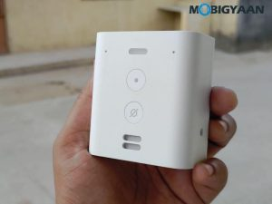 Revisión del altavoz inteligente Amazon Echo Flex Plug-In