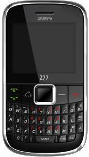 Revisión práctica: Z77 de Zen Mobile