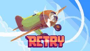 Rovio lanza Retry en iOS para enfrentarse a Flappy Bird