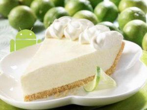 Rumor: Android 4.2 podría ser Key Lime Pie, Motorola Nexus y DROID RAZR X en camino