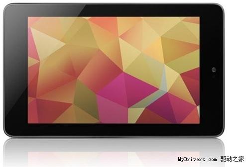 Rumor: Google planea Nexus 10, podría llegar a fin de año por $ 299