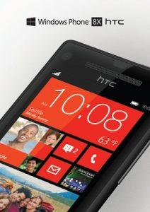 Imagen y especificaciones de 'HTC 8X' en Windows Phone 8, también conocido como HTC Accord, fuga