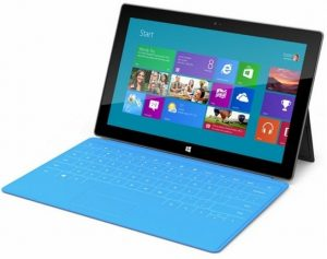 La tableta Surface de 32 GB llega con solo 16 GB de almacenamiento disponible, Microsoft explica por qué